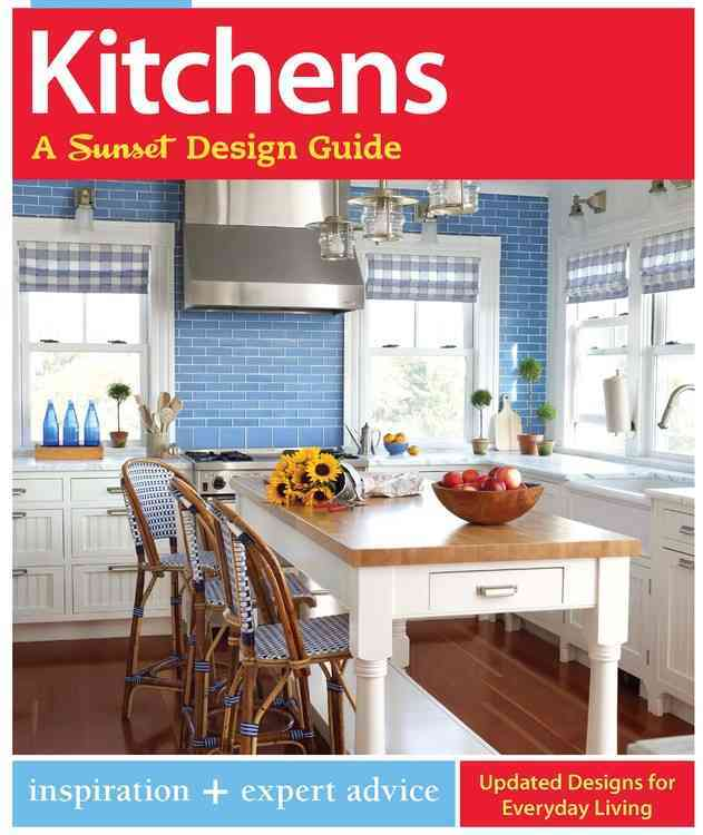 Kitchens By Lynch, Sarah/ Sunset Magazine (COR)